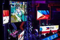 Indonesia Catat Kenaikan Jumlah Pemirsa E-sports