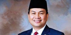 Utang Luar Negeri RI Naik Rp 128 Triliun, Wakil Ketua DPR: Pemerintah Jangan Hanya Andalkan APBN