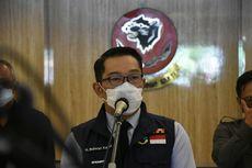 Ridwan Kamil: Saya Terkejut Investasi yang Masuk ke Jabar Naik 6 Kali Lipat...