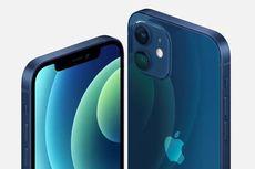Layar iPhone 12 Dikeluhkan Jadi Hijau