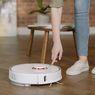 Mengenal Vacuum Cleaner Robot dan Cara Kerjanya