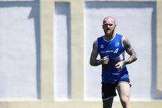 Mengapa Nama Pemain Islandia di Piala Dunia Banyak yang Berakhiran