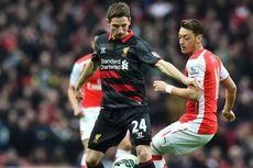 Arsenal Vs Liverpool, 5 Laga Terakhir di Emirates, Berapa Kali The Reds Menang?