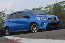 Harga City Car Jelang Lebaran, Mulai dari Rp 149 Jutaan