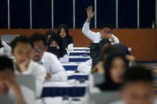 Baru 10,6 Persen Pelamar yang Rampungkan Pendaftaran CPNS 2019