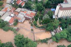 Pemprov DKI Akan Pakai Dana Pinjaman Rp 5,2 Triliun untuk Penanganan Banjir, Ini Rinciannya