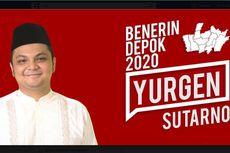 Gagal Capai Target KTP, Pasangan Yurgen-Zaki Batal Maju Independen di Pilkada Depok 2020