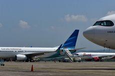 Garuda Indonesia Larang Pesawat Kargo Angkut Merek Ponsel yang Terbakar di Bandara Hong Kong