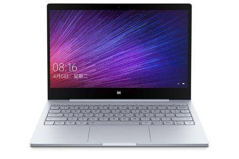 Xiaomi Rilis Mi Notebook Air Baru, Laptop Ringan Pesaing MacBook Air