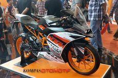 Komparasi Motor Silinder Tunggal, Kawasaki Ninja 250SL Vs KTM RC 250