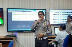 STNK Pelanggar Aturan Lalu Lintas di Semarang Akan Diblokir Otomatis