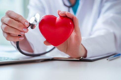 Penderita Penyakit Jantung Akut Tak Direkomendasikan Ikut Vaksinasi Covid-19