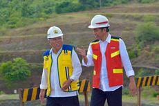 Masih Getol Bangun Infrastruktur, Jokowi Kekurangan Rp 1.435 Triliun