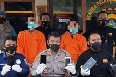 Sempat Gigit Tangan Polisi, Residivis Penjambret WNA di Bali Ditangkap