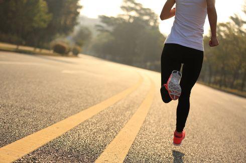 Mereka yang Akan Lari Sejauh 150 Kilometer untuk Bantu Pendidikan Ribuan Anak...