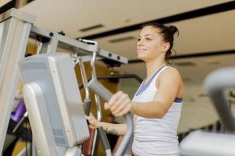 Resep Treadmill Untuk Langsing