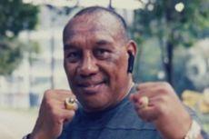 Legenda Tinju Indonesia Albert Papilaya Meninggal Dunia