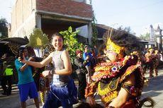 Borobudur Marathon 2019, Kehangatan Tuan Rumah lewat Friendship Run