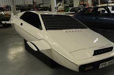Mobil Selam James Bond Dibanderol Rp 12 Miliar