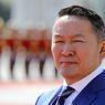 Waspada Virus Corona, Presiden Mongolia Dikarantina Usai Kembali dari China