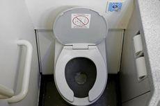 Mungkinkah Tertular Penyakit Menular Seksual dari Toilet Umum?