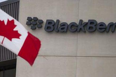 Lirik Indonesia, BlackBerry Jual Aset Properti