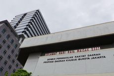 Diam-diam, DPRD DKI Rencanakan Kunker ke Tiga Negara