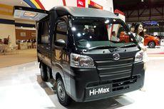 Nasib Mobil Tahu Bulat Milik Daihatsu