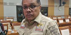 PDIP Tolak Pemilu Digelar 15 Mei 2024, Wakil Ketua Komisi II DPR Beberkan Alasannya