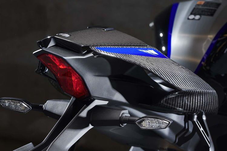 Yamaha R1M 2020