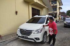 Sebelum Rampok Pengemudi Pajero Sport, Polisi Gadungan di Palembang Juga Begal Pemilik Innova