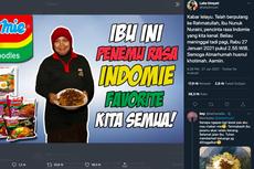3 Fakta Seputar Nunuk Nuraini, Peracik Bumbu Indomie yang Meninggal pada Usia 59 Tahun