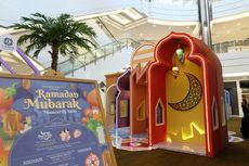 Aeon Mall BSD Gelar Bazar dan Buka Toko Baru di Bulan Ramadan