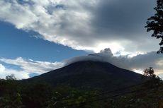 PVMBG: Guguran Lava Terus Terjadi, Status Gunung Karangetang Siaga