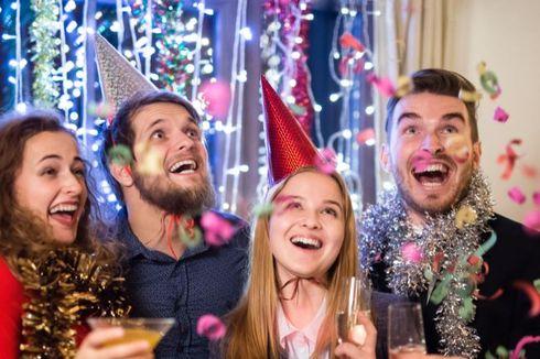 Aturan dan Larangan Perayaan Tahun Baru di Sejumlah Daerah, Bali hingga Ambon