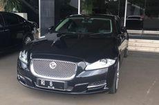 Mobil Dinas Masuk Bengkel, Setya Novanto Pinjam Jaguar Anaknya