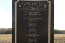 Kisah Menegangkan Gagalnya Flight 93 Tabrak Gedung Putih Saat 9/11, berkat Perlawanan Penumpang
