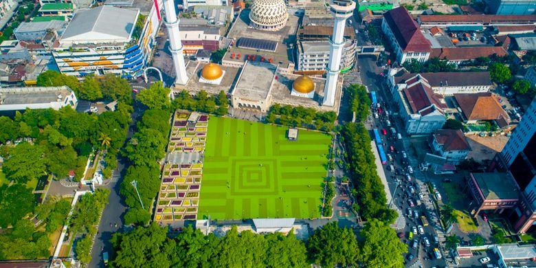 Bagaimana Bisa? 5 Hotel di Bandung untuk Staycation Bersama Keluarga