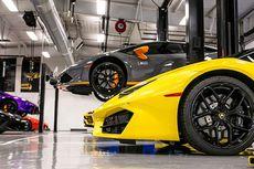 Fenomena Pamer Harta Mengungkap Biaya Servis Lamborghini