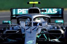 Mercedes dan Tim F1 Lain Siap Produksi 1.000 Ventilator Per Hari