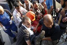 Presiden Sementara Mesir Janji Segera Gelar Pemilu