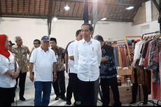 Pakai BWM, Jokowi Mau Hapus Praktik Rentenir