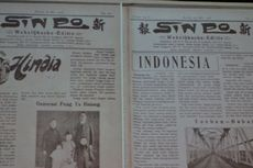 Monash University Digitalkan Koleksi Koran Sin Po