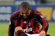 Ini Penyebab Cedera Parah yang Pernah Dialami Ronaldo