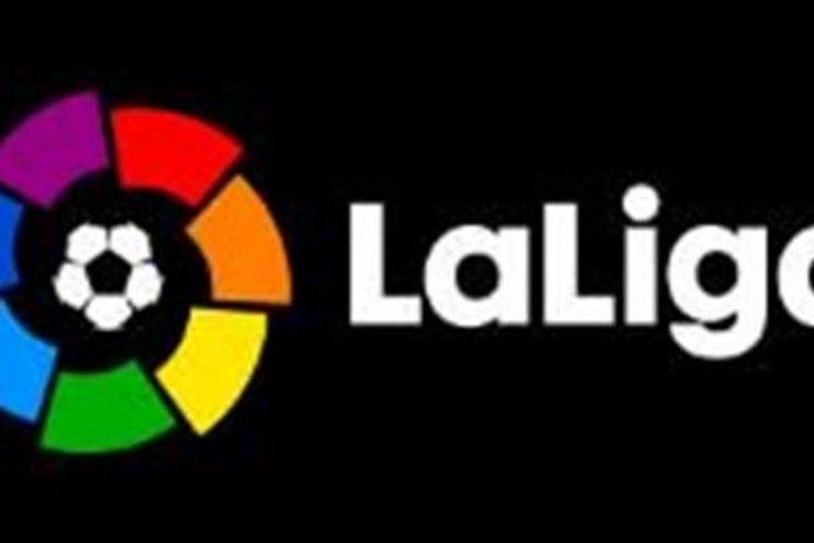 Logo La Liga.