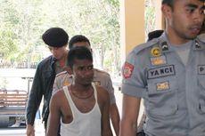 Palak Pengendara, Dua Pemuda di TTU Ditangkap