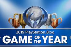 Yuk, Ikut Pilih Game-game Terbaik PlayStation 2019