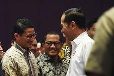 Pengamat: Isyarat Jokowi jadi Peringatan bagi Sandiaga, Hati-hati Pilih