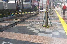 Pembangunan Trotoar Jakarta, Diprotes karena Telan Triliunan dan Alasan di Baliknya