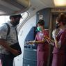 Ditinggal Pesawat gara-gara Tunggu Hasil Rapid Test, Penumpang Lion Air Mengeluh